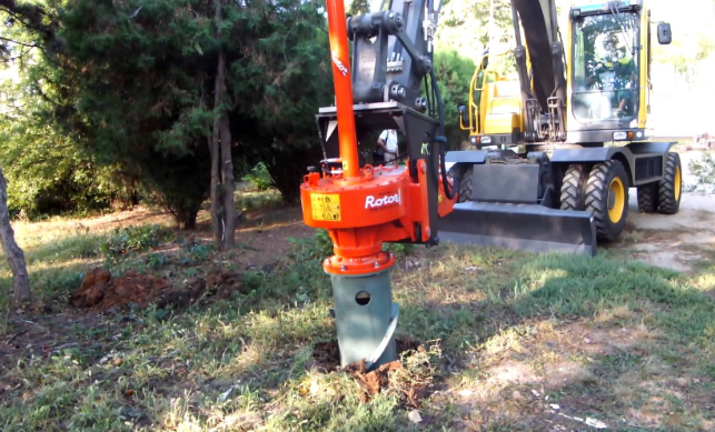 this image shows Fair Oaks Tree service in California